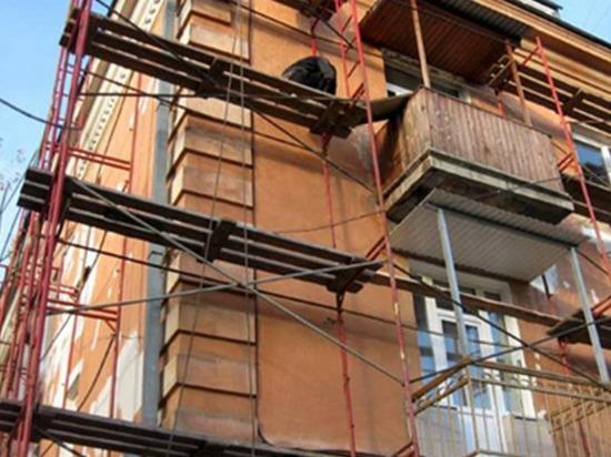 77 многоквартирных домов отремонтируют в Чебоксарах в следующем году