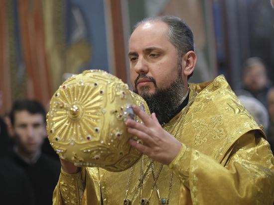 Епифаний пообещал пранкерам, что после Крыма займется ЛГБТ