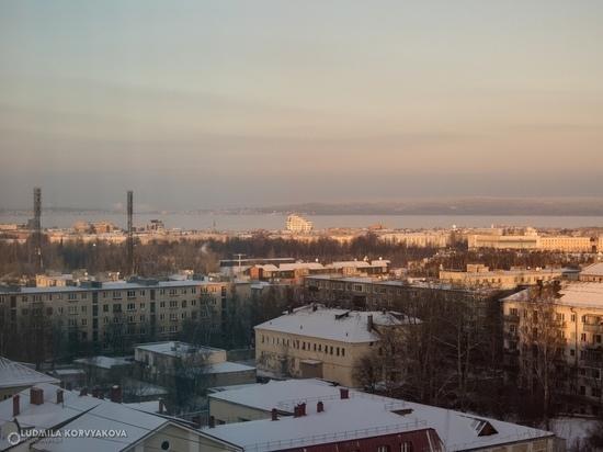 Петрозаводску присвоили официальный статус столицы Карелии