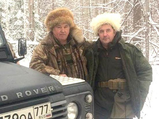 Продолжает скандалить чувашский президент рыбаков Сергей Семенов