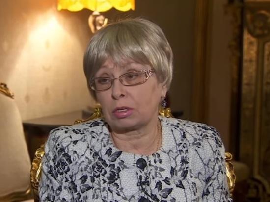 Карлова пригрозила изданию, написавшему о бесплатном отдыхе детей чиновников