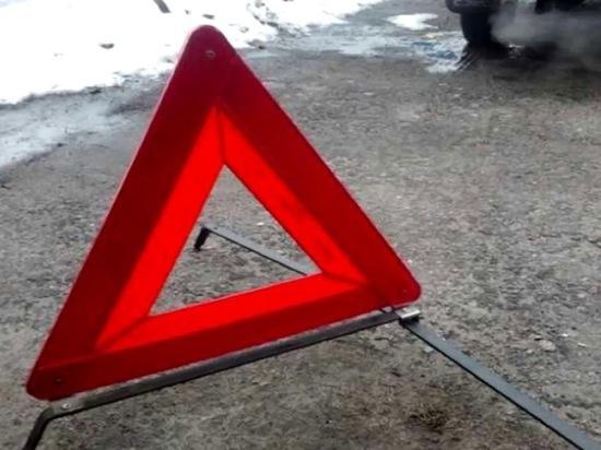 Три человека погибли в ДТП на «встречке» в Саранске