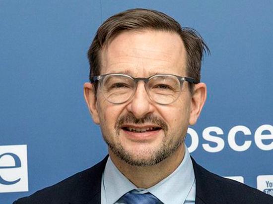 OSZE-Generalsekretär prognostizierte a