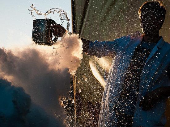 В Астрахани двенадцать домов остались без горячей воды и отопления