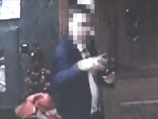 Омич пригрозил взорвать кафе, где ему не понравилось обслуживание