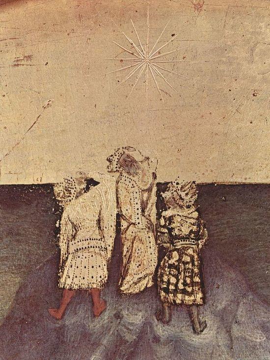 «Вифлеемская звезда» пролетит мимо Земли в канун католического Рождества