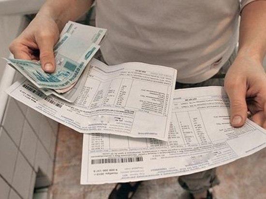 В Тамбовской области с 1 января увеличится плата за коммуналку