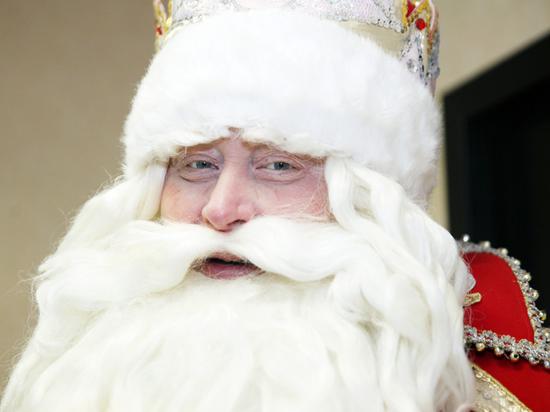Психологи выяснили, когда дети перестают верить в Деда Мороза