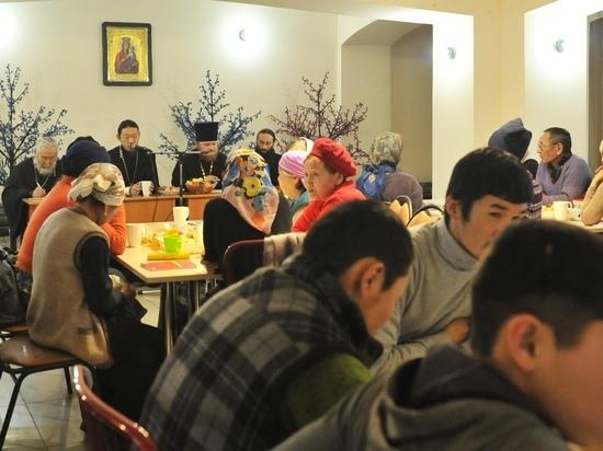 Тува: Кызыльская епархия наметила планы приходской работы на 2019 год