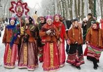 В новогодние каникулы сахалинцев ждет масса событий