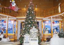 До Нового года осталось меньше недели и некоторые россияне уже собираются встретить его на морском побережье или горнолыжных курортах