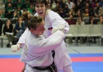 Нижегородские спортсменки стали лучшими на чемпионате Европы по сетокан кумитэ