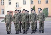 """Американская военная база """"Форт Трамп"""" в Польше представляет военную угрозу для Белоруссии"""