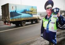 В России планируют повысить лимит скорости на некоторых автомагистралях