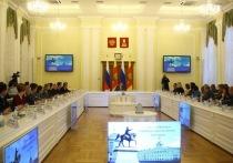 Губернатор Тверской области ответил на вопросы журналистов: трансляция