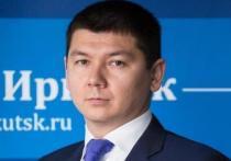 Виктор Ешеев стал вице-мэром Иркутска
