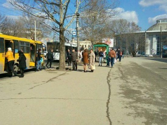 В Крыму подорожает проезд в общественном транспорте