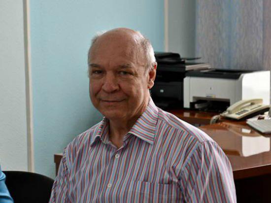 Экс-кандидат в омские губернаторы стал Народным экологом России