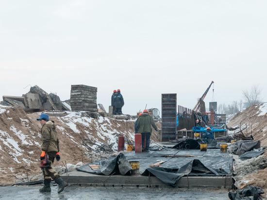 Андрей Бочаров: «Обновленная набережная станет украшением Волгограда»