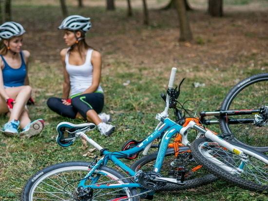Покупка велосипеда у официального дилера станет гарантией долгой эксплуатации