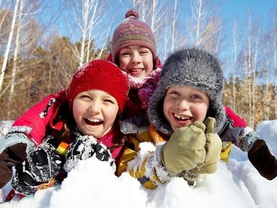 В Чебоксарах работают 26 ледовых площадок и 46 лыжных трасс