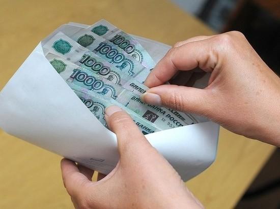 Калмыцкие чиновники обсудили «серую» зарплату