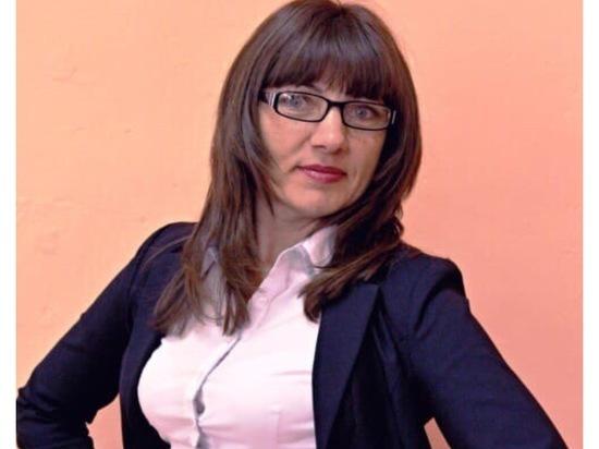 Педагог из Серпухова стала самой любимой учительницей