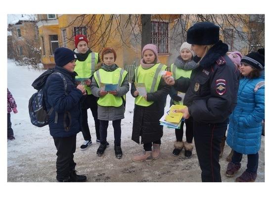 В Серпухове продолжается профилактическая акция «Безопасный двор»