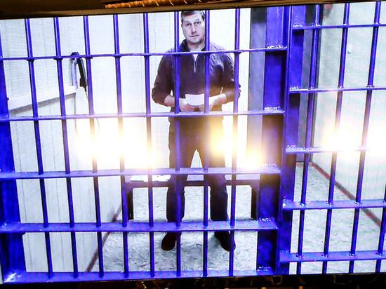 Судья так и не разрешила мне свидание с Олегом Сорокиным