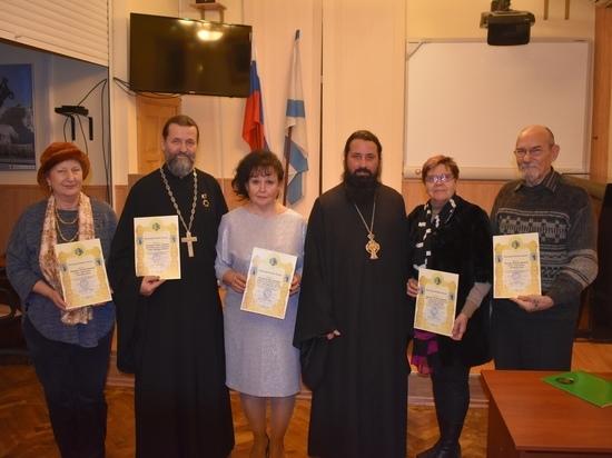 В Севастополе подвели итоги Славянского хода в Мурманск
