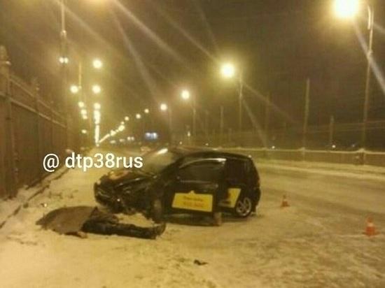 Водитель такси «Максим» погиб на плотине ГЭС в Иркутске