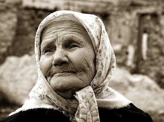 Средняя пенсия в Калмыкии меньше, чем по России