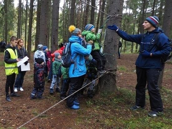 Карельский Центр детского и юношеского туризма сохранят