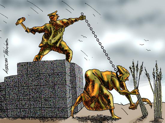 Освободившаяся арестантка рассказала о рабском труде в мордовской колонии