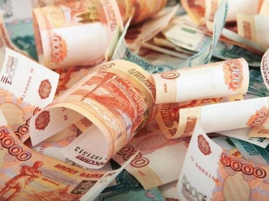 Чувашия получила 127 млн рублей на сбалансированность бюджета