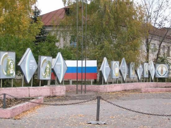 Жители поселка Октябрьский жили без горячей воды