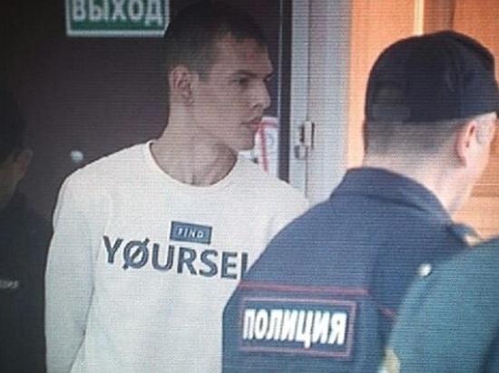 Томский расчленитель Александр Альтапов получил 24,5 года лишения свободы