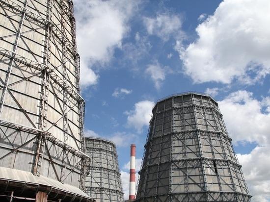 Энергетиков Алтай-Кокса поздравили с профессиональным праздником