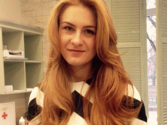 Россиянке Марии Бутиной отказано в освобождении из изолятора