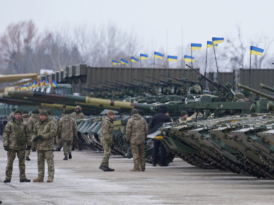 Эксперт счел новые санкции России к Украине ответом американцам