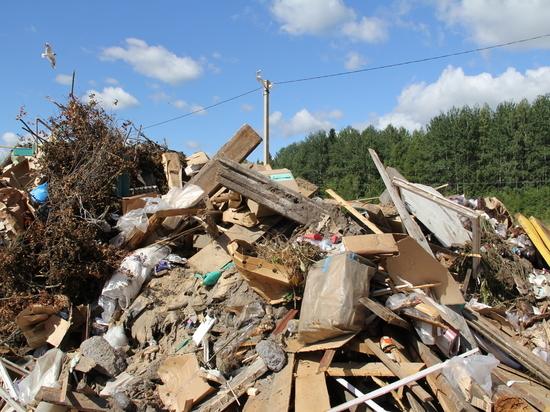 Губернатор Вологодской области представил пакет инициатив по совершенствованию мусорной реформы