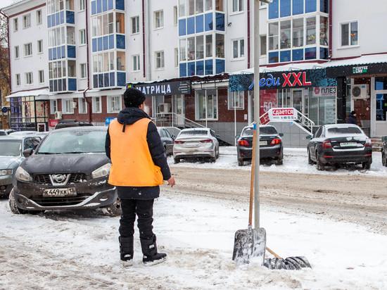 Мэр Саранска призвал городские службы быть наготове 24 часа в сутки