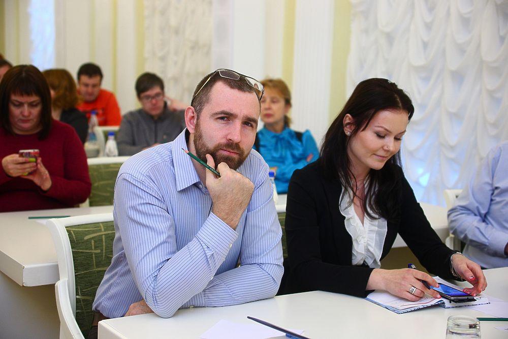 Губернатор Тверской области Игорь Руденя ответил на вопросы журналистов