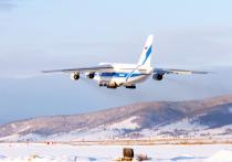 Неделю назад около здания международного аэропорта «Байкал» бурятской столицы можно было наблюдать машины с «правительственными» номерами и камеры региональных телеканалов