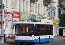 В Иркутске хотят запустить троллейбусы в Ново-Ленино