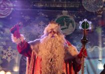 Всероссийский Дед Мороз: «Мечтаю, чтобы люди научились договариваться»