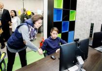 В югорских технопарках готовят специалистов XXI века
