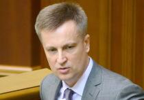 Депутат Верховной рады, лидер партии «Справедливость» Валентин Наливайченко предложил ввести визовый режим с Россией и ограничить хождение рубля на территории Украины