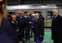 Жители Тверской области снова ждут Владимира Путина в гости
