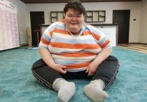 Самого тяжелого в мире сумоиста из Бурятии зовут обратно в Японию